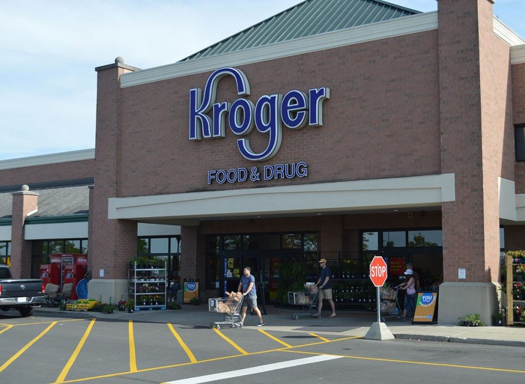 According to a new 13F filing, the conglomerate increased its Kroger stake by 21%