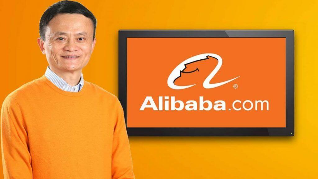 Alibaba in The Long Term