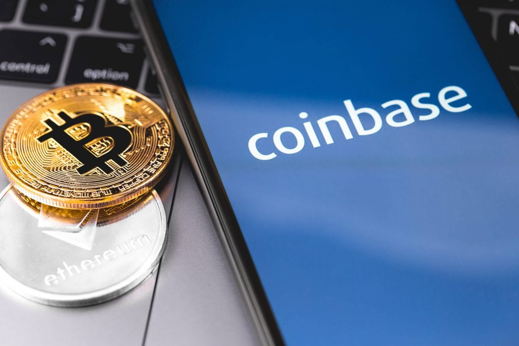 Analysts had to say about Coinbase