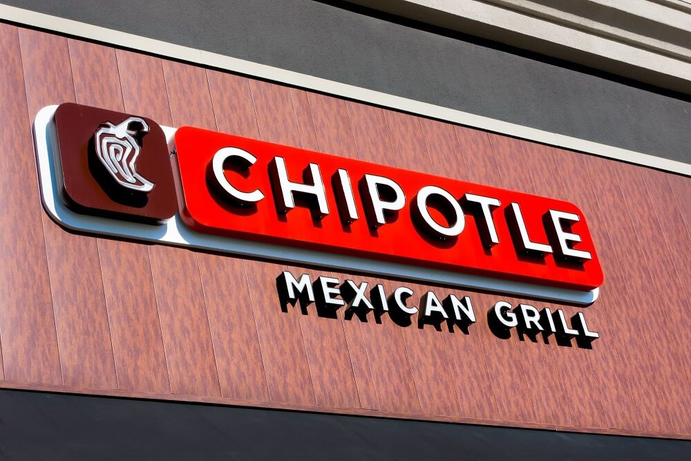 Chipotle got downgraded