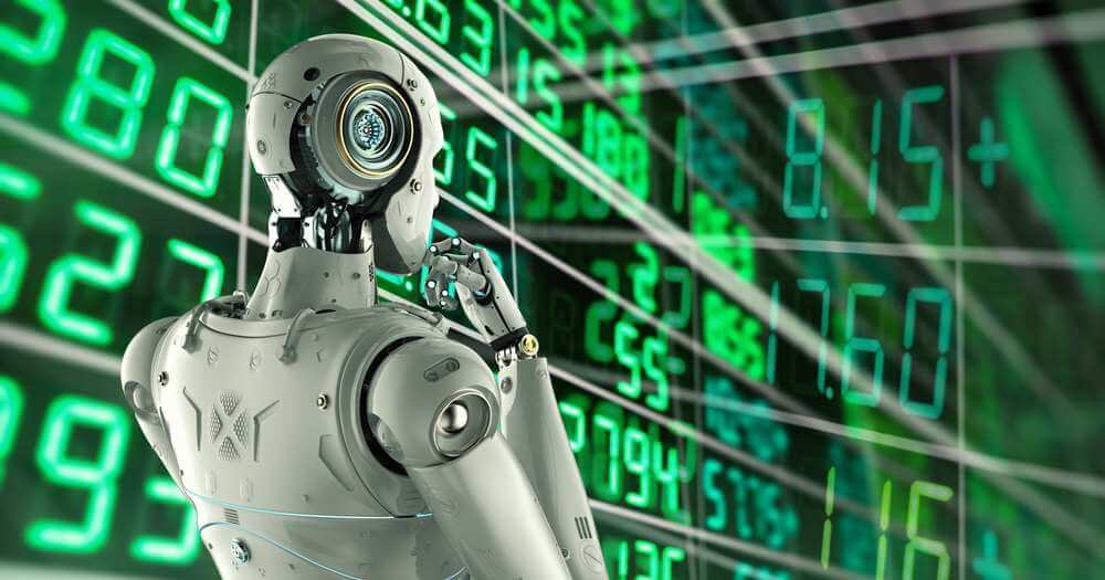 Global robot and health stocks could be the best stocks