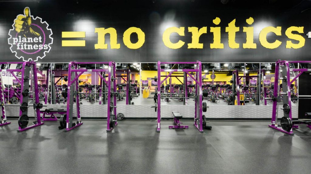 Morgan Stanley promotes Planet Fitness