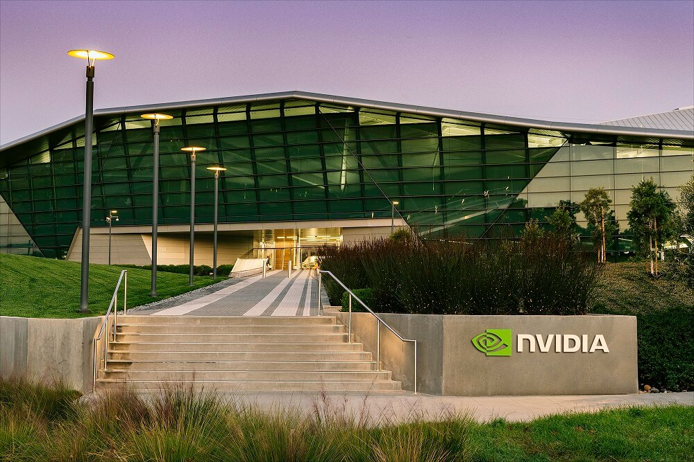My post-split investment plan Nvidia buying each fall before profits
