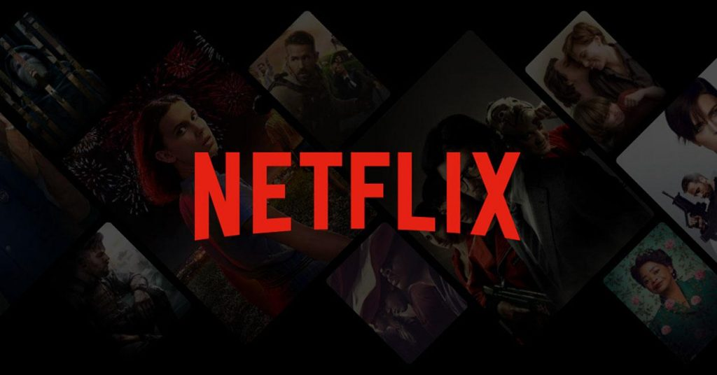 Netflix trying to break into the world of video games