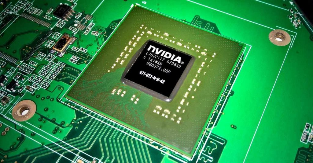 Nvidia vs. AMD and Qualcomm How to Analyze Semiconductor