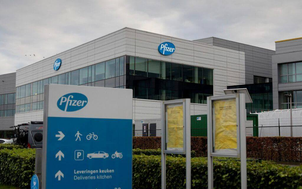 Pfizer Shares Likely to Get a Boost in Second Half of 2021