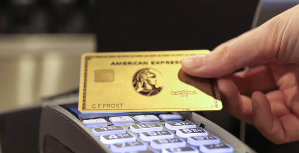 The American Express Company