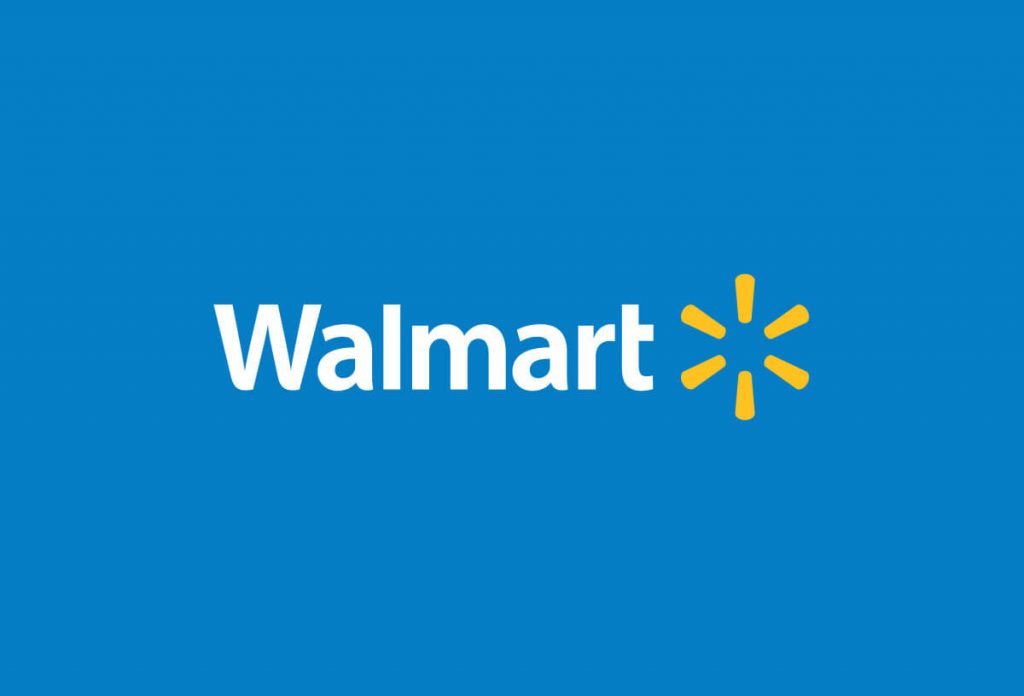 Walmart - The grocery industry's sturdiness