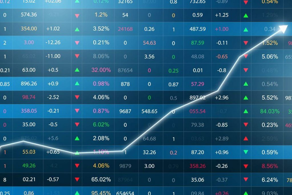 Best stocks of the decade