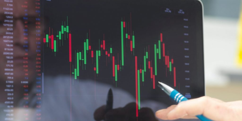 Buying on the dip