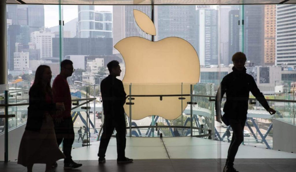 How the iPhone event could influence Apple stock price