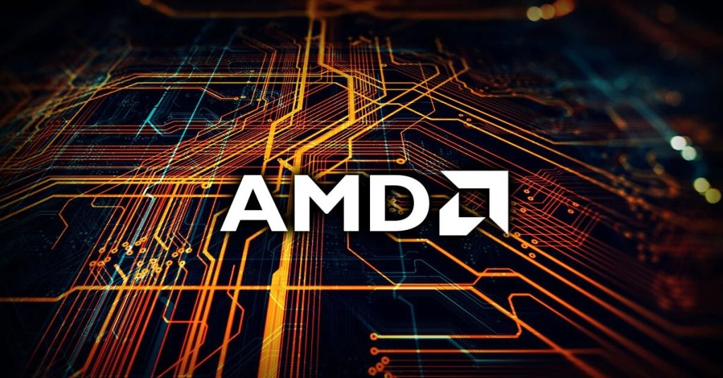 Its picks for U.S. stocks include chip stocks Advanced Micro Devices