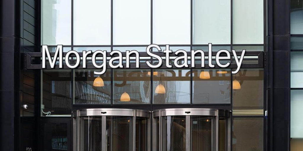 Morgan Stanley has assigned an Overweight rating to Apple stock