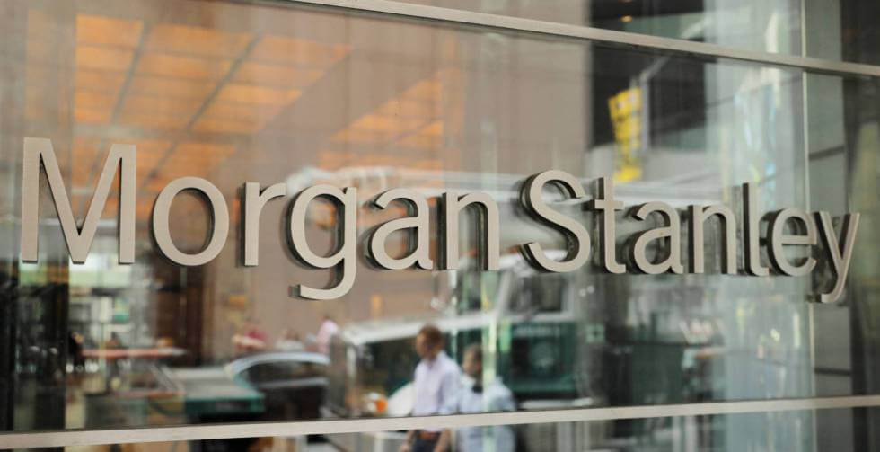 Morgan Stanley is concerned about the market
