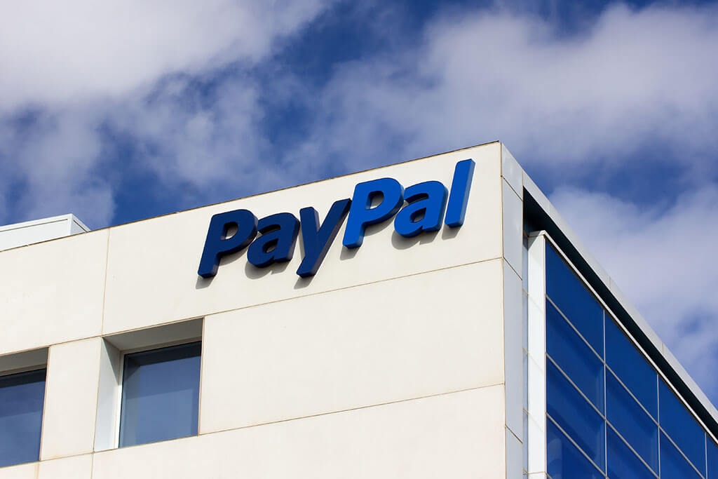 """PayPal entered the BNPL race last year with the introduction of its """"Pay in 4"""" product in the U.S. It also has a U.K. version called """"Pay in 3."""""""