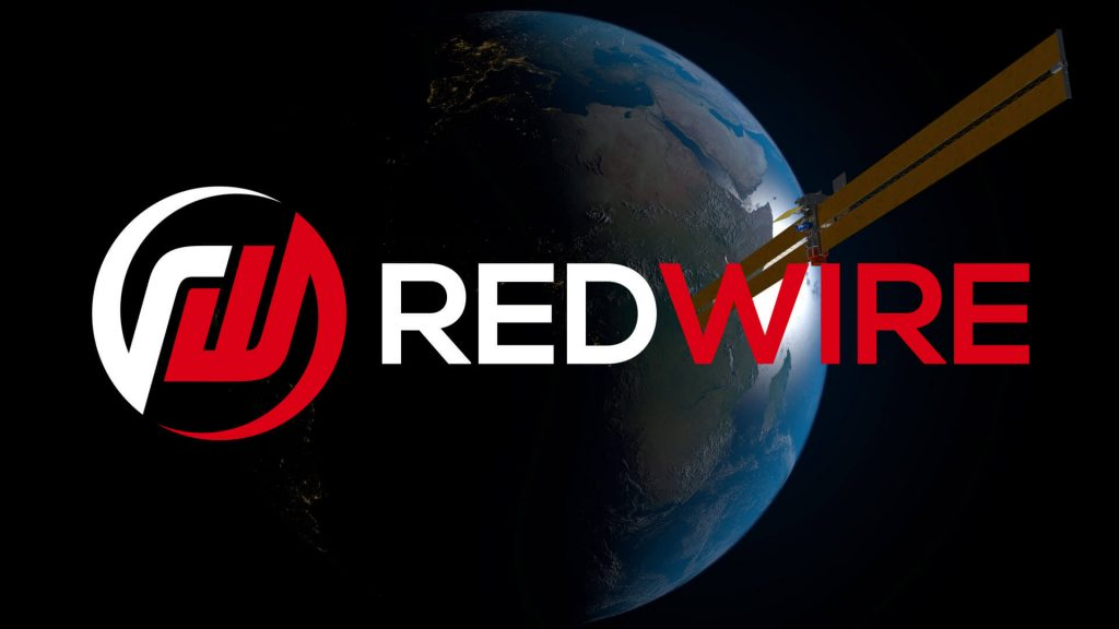 Redwire stock (NYSE RDW)