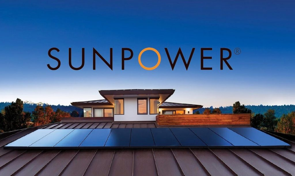 SunPower's is a buying opportunity