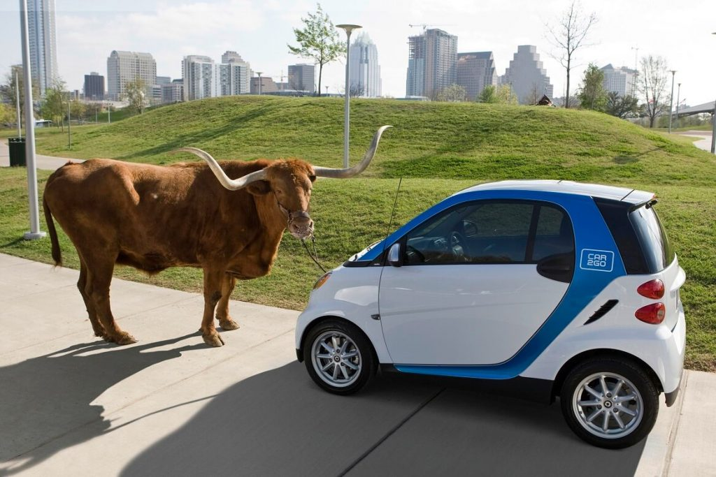 The smart car will dramatically expand the addressable market for tech companies after saturation