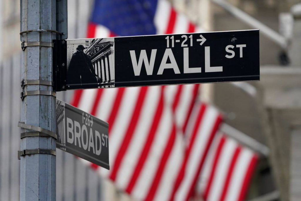 Wall Street's favorites after the dip