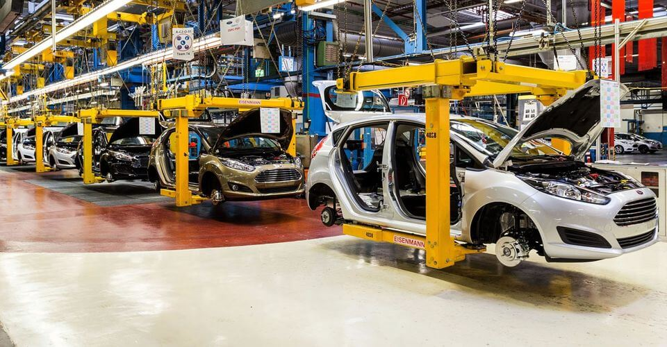 Bank of America upgrades the Indian car industry