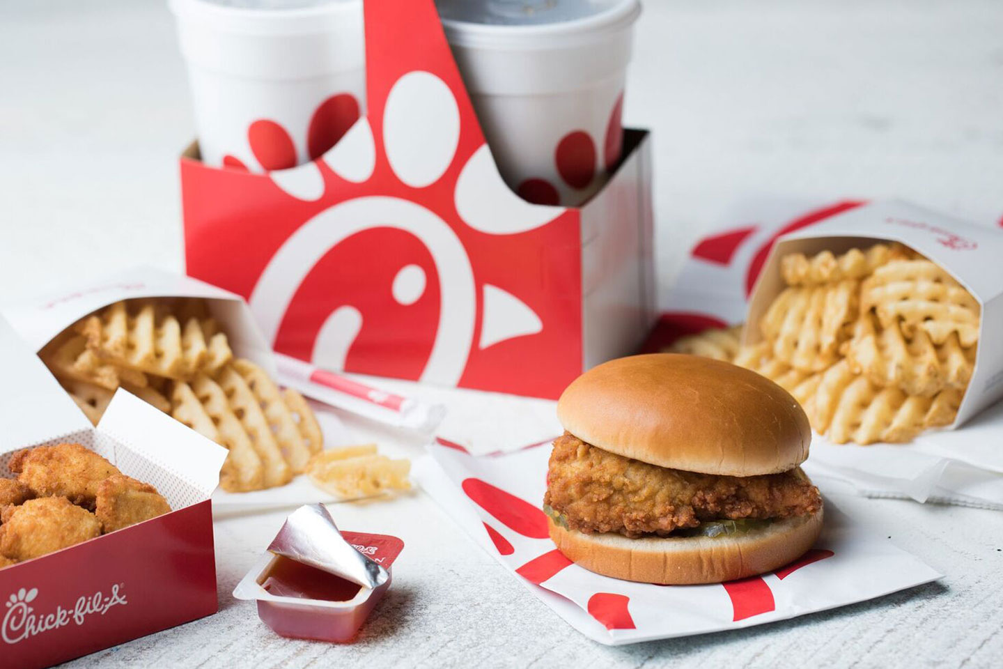 The Chick Fil A Stock Price and Net Worth: The Company and Its Value