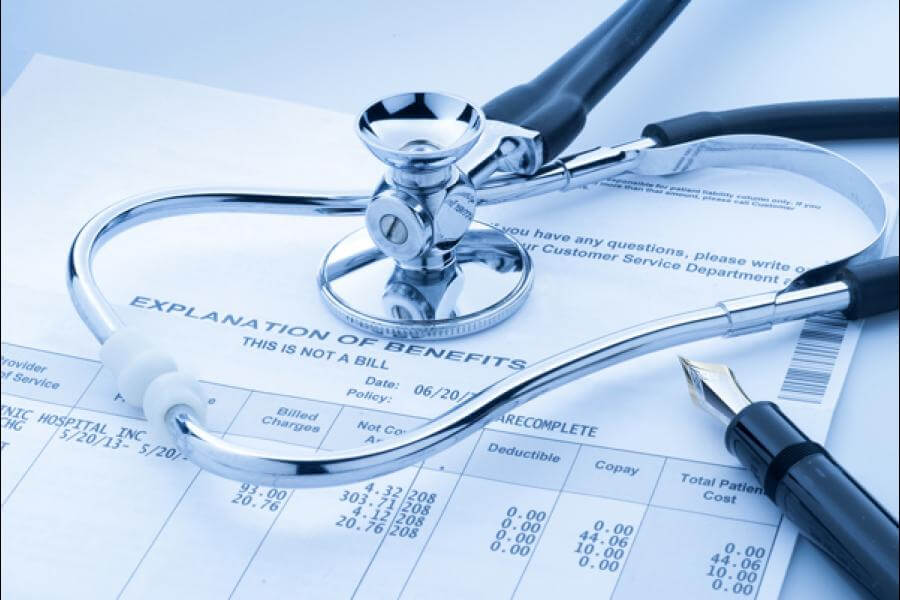 Commodities and health-care services