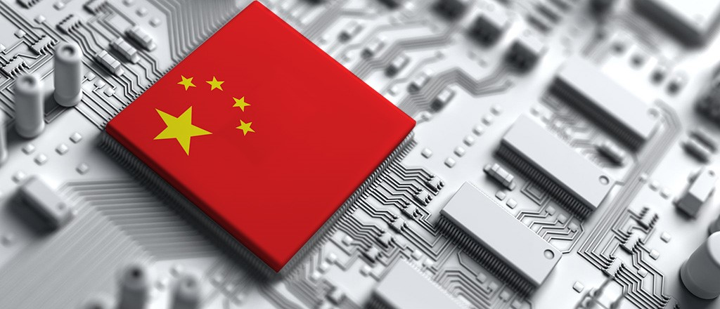 Goldman Sachs recommends China chip stocks to buy as the US-China tech rivalry heats up.