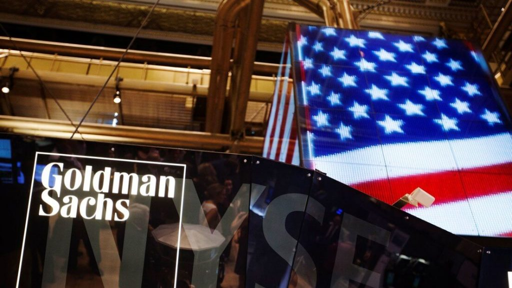 Here are some of Goldman Sachs' top picks