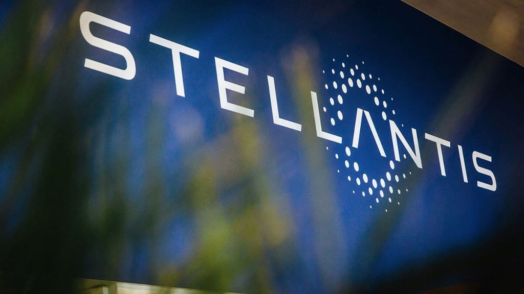 Stellantis is one of the electrification leaders in Europe